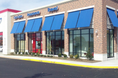 Commercial Glass & Storefronts