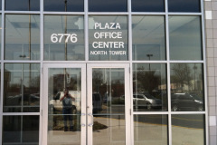 Plaza-office - Baltimore, MD