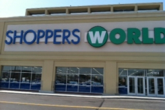 Shoppers World - Baltimore, MD