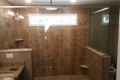 Shower Door #40