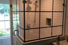 Shower Door #37