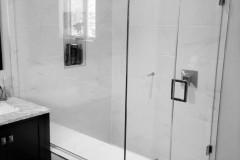 Shower Door #21