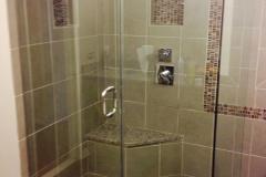 Shower Door #3