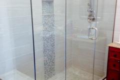 Shower Door #5