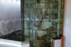 Shower Door #4