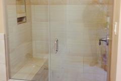 Shower Door #7