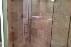 Shower Door #11