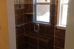 Shower Door #16