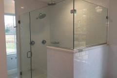 Shower Door #27