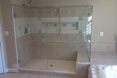 Shower Door #28