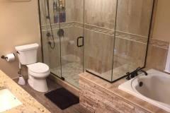Shower Door #32