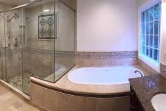 Shower Door #33