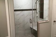 Shower Door #34