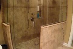Shower Door #36