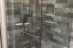 Shower Door #42
