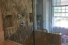 Shower Door #44