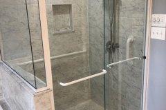Shower Door #46