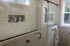 Shower Door #49