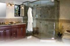 Shower Door #18