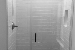 Shower Door #12