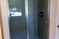 Shower Door #8