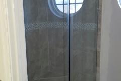 Shower Door #22